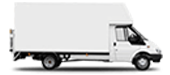 Used Luton Van for sale in Liverpool