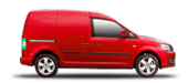 Used Car Derived Van for sale in Liverpool