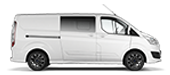 Used Combi Van for sale in Liverpool